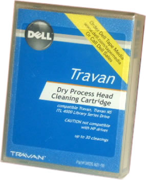 Dell Travan Cleaning Cartridge 440-10459