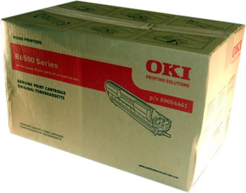 OKI B6500 Drivers Windows 7