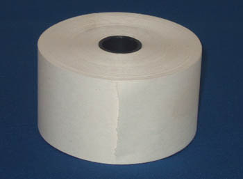 Paper Rolls 57 x 57mm (Box of 20) - for Adding Machines, Calculators, Registers/Tills with ribbons
