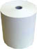 Cash Register Rolls or Till Paper Rolls 76 x 76 2 Ply White/White (Box of 20)
