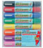 Artline 2-in-1 Flipchart Marker Assorted EK-325T-W8 AR84664 (Pack of 8)