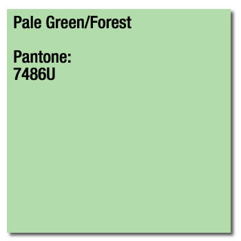 A4 160gsm Pastel Green Card 250 sheets (Forest) Image Coloraction 7486U