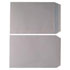 C4 100gsm Envelopes Plain Pocket Peel and Seal White (Box of 250)