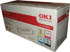 OKI 43698501 Toner Rainbow Pack C8600 C8800 Original