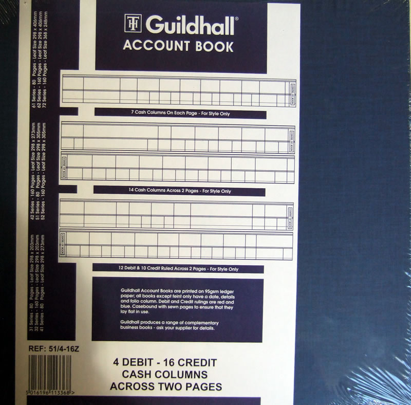 Guildhall Account Book 80 Pages 31//16 1028