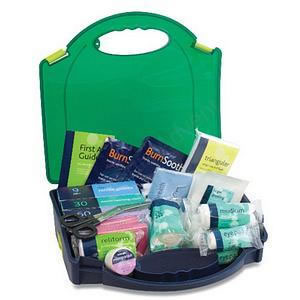 Reliance Workplace First Aid Kit Small 330 BS8599-1