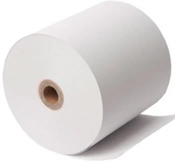 80 x 80 Thermal Paper Rolls for Cash register (Box of 20 Rolls)