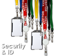 Security & ID