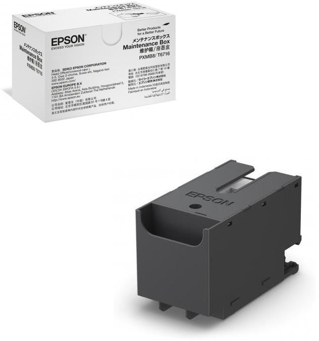 Epson T6716 Maintenance Box Original