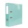 A4 Lever Arch File Mint by Pukka Single
