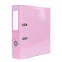 A4 Lever Arch File Pink by Pukka Single