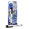 Counterfeit Detector Pen 2 in 1 inc UV (For paper and plastic notes)