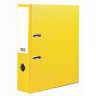 A4 Lever Arch Files Yellow 70mm (Pack of 10)