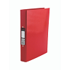 Pukka Brights Ring Binder A4 Red BR7766 (Box of 10)