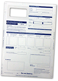 Sage P60 Forms